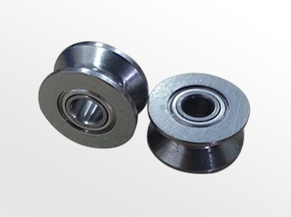Non-standard Custom Bearings