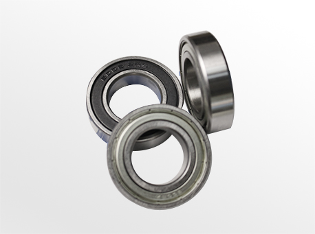 Stainless Dteel Bearings